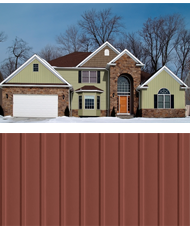 Siding Contractor Bergen County, NJ