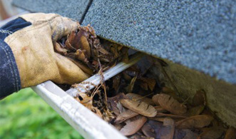 Gutter Cleaning in NJ - Coupon