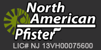Construction Company NJ - Logo