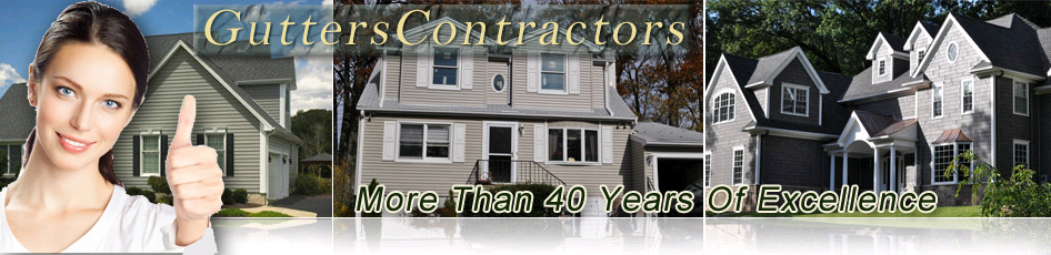 Gutter Contractors in NJ - banner 2