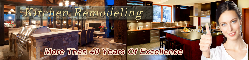 Kitchen Remodeling in Sussex County, NJ - banner