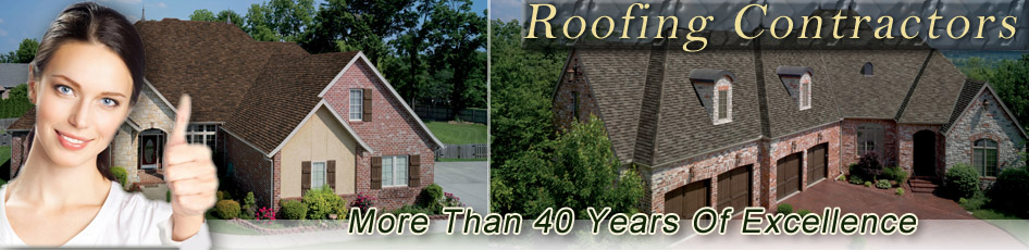 Roofing Company in Wood Ridge, NJ - Image