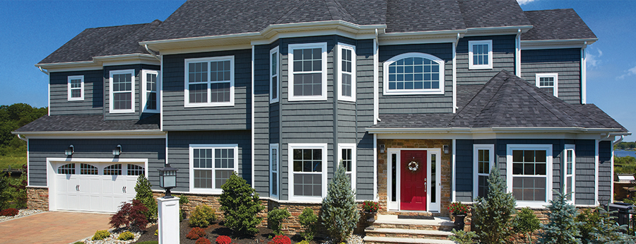 siding design ideas nj