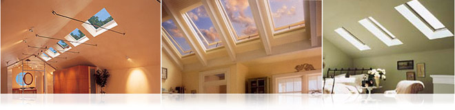 Skylight Contractors in NJ - Image 1
